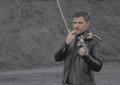 Jose Asunción | Lavadero de carbón de Villablino